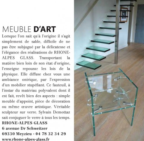 Meuble d'art