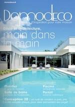 Rhone-Alpes Glass Actualité Domodeco juin 2014