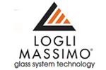 Rhone-Alpes Glass partenaire Logli Massimo