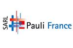 Rhone-Alpes Glass partenaire Pauli France