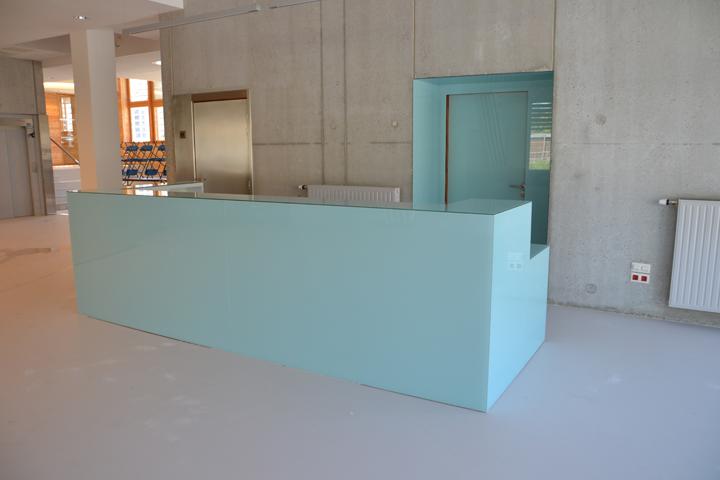 Rhône-alpes Glass Aménagements d'espace