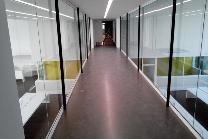 Rhône-alpes Glass vitrerie et miroiterie aménagements intérieurs garde-corps